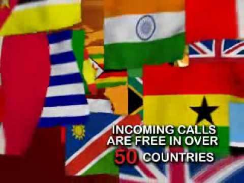 Ravmak Telecom Pre-Paid International Roaming