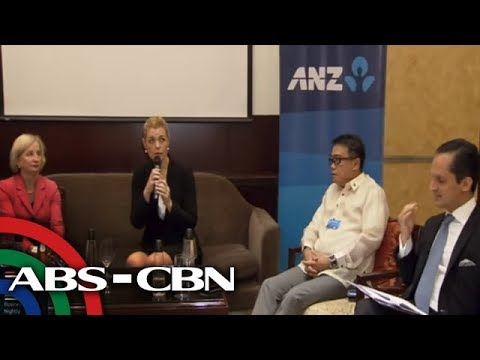 Business Nightly: Australia, New Zealand eye agri-business in PH