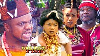 The Golden Fish Season 1 - Ken Erics|2019 Latest Nigerian Nollywood Movie