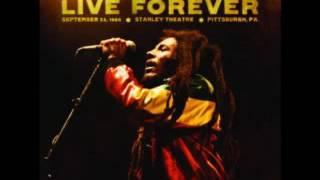 ★ Bob Marley ★  Live Forever