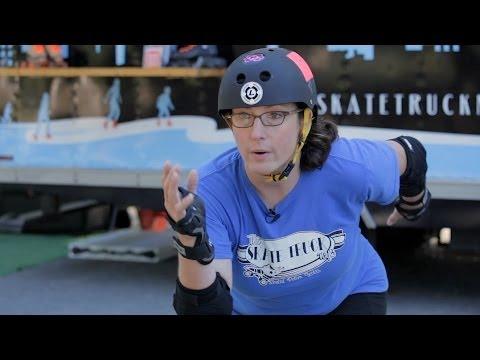 3 Tips on How to Skate Fast | Roller-Skate