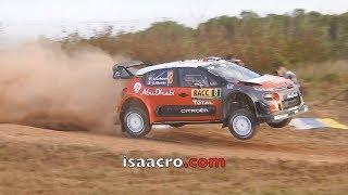 Resumen WRC 53 RallyRacc Cataluña 2017 by isaacro com