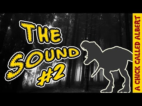 How Movie Dinosaur Sound Is Made - GTS #2