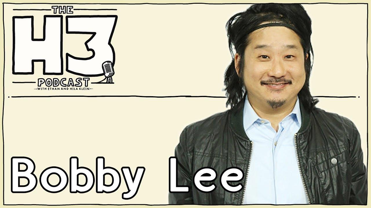 H3 Podcast #60 - Bobby Lee