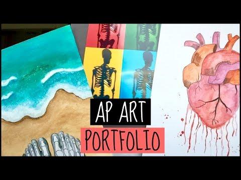 My AP Art Portfolio