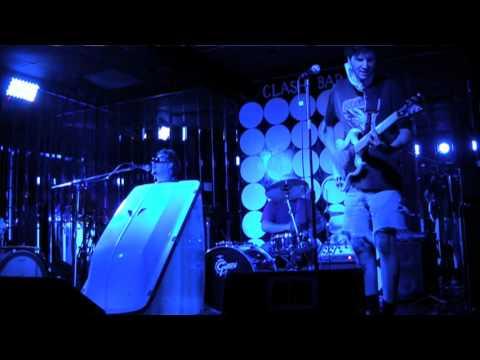 CBK - Fastball (Live)
