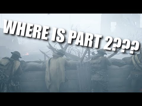 WHERE IS BROTHERS IN ARMS PART 2!?? Brothers in Arms 2 Update | Battlefield 1