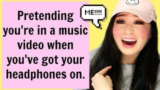 Weird Things Other People Totally Do Too!