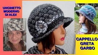 Tutorial Cappello Visiera Alluncinettolafatatuttofare