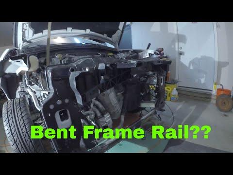 Rebuilding a Wrecked 2013 Dodge Dart SXT from Copart - Part 10