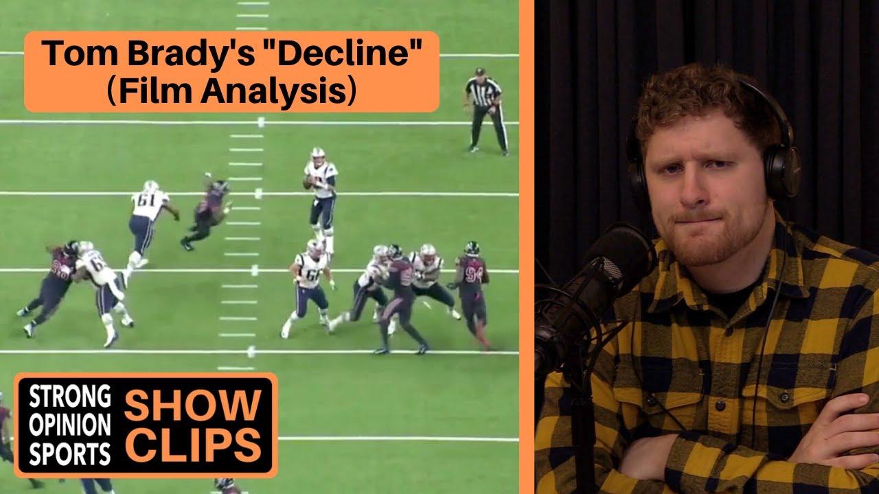 Tom Brady Film Analysis
