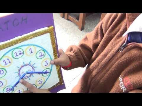 SCIENCE PROJECTS BY CLASS 1