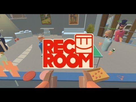 Rec Room Review
