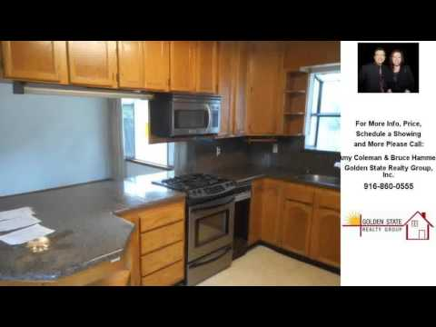 22 N Mckinley Ave, Woodland, CA Presented by Amy Coleman & Bruce Hammer.