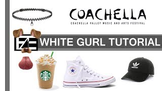 How to | Dress Like a Basic White Girl