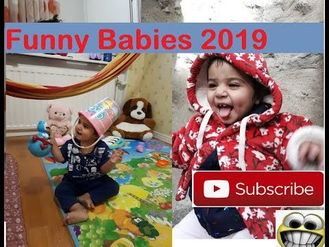 🤣🤣 Funny baby playing with Basket 🔥🔥| Funny kids videos 2019 | Funny babies tik tok 2019