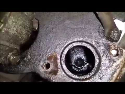 FIXING: Clutch Lost Pressure On 91 Chevy c1500