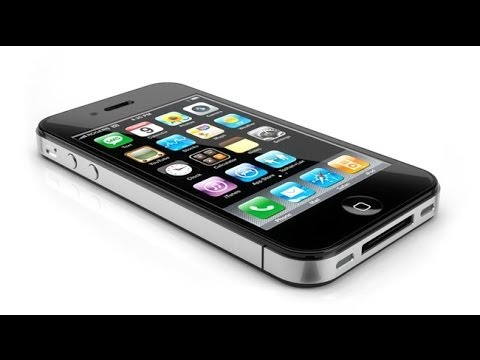 How To Take Screenshot With iPhone 4,4S,5,5S,iOS 6,iOS 7