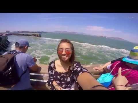 San Fran Diary: Selfie Edition