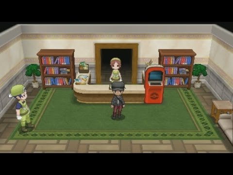 Pokemon X and Y: Breeding Perfect Pokemon Guide