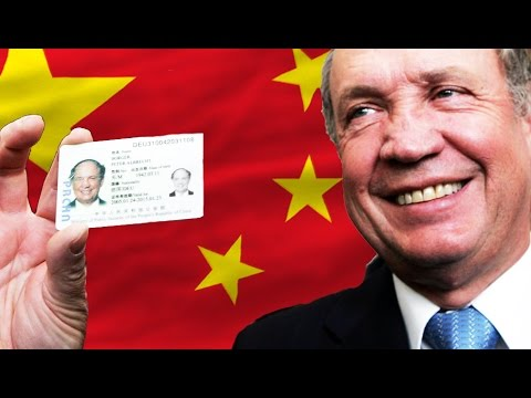 Can You Become A Chinese Citizen?