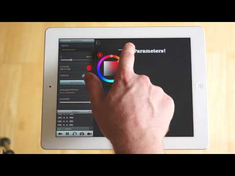 Codea - Make Games on Your iPad