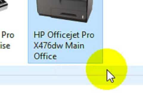 Install Printer With IP Address Windows 10