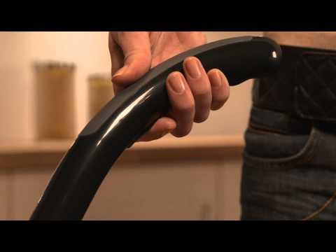 HOOVER SSNB1700 Stoomreiniger / Nettoyeur à vapeur - Product video Vandenborre.be
