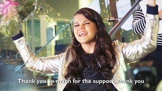 The X Factor UK 2016 Live Shows Finals Saara Aalto Intro S13E31