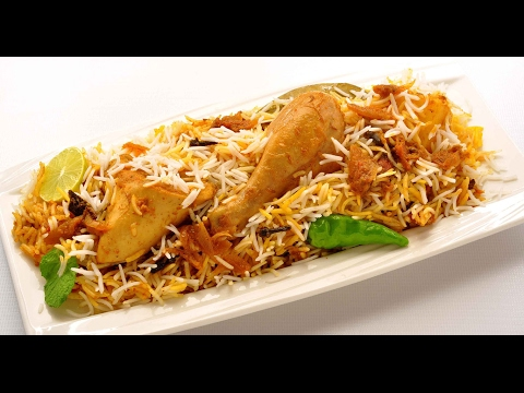 Sindhi Biryani Recipe | How to Make Sindhi Biryani (Step by Step) | Homemade Sindhi Biryani