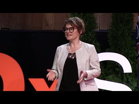 Light and Circadian Rhythms | Sarah Morgan | TEDxStanleyPark