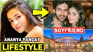 Download Ananya Panday Lifestyle Boyfriend Age Biography Family Cars & Facts about Ananya Pandey Video