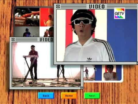 Download Goodnight Electric - Laser Gun MP3 Gratis