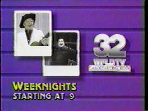 1984 Channel 32 Promo #1