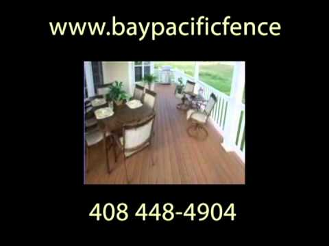 Bay Pacific Fence Company  One of our Products