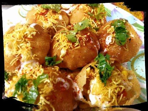Dahi sev Puri | Dahi poori  | chat puri | Sev puri Recipe | fastfood/easy recipes