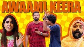 Awaami Keera | Bekaar Films | Comedy Skit