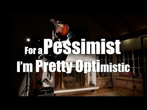 For a Pessimist I'm Pretty Optimistic - Paramore - Cover by  FARRELL