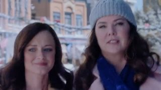 Gilmore Girls - A Year in the Life  | official trailer (2016) Netflix