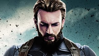 New Theory Explains Why Captain America Couldn't Lift Thor's Hammer