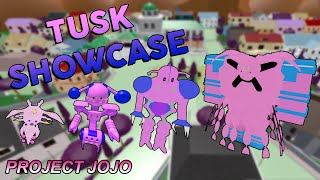 HOW TO LEVEL UP FAST! Project JoJo | ROBLOX | Level Up Faster! [PJJ