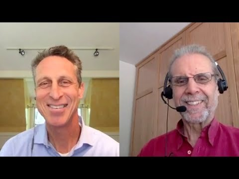 Why I Meditate with Dan Goleman