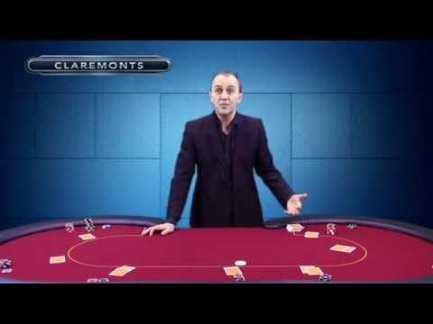 Poker Terminology: A Tight Player - The Tilt
