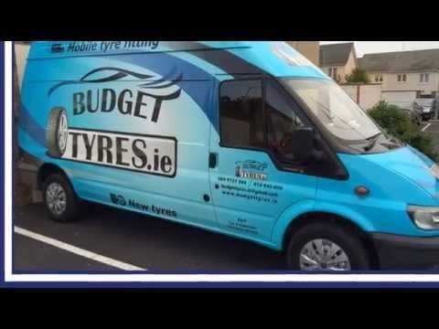 Budget Tyres, Dublin - Low Cost Car Tyres Online, Ireland