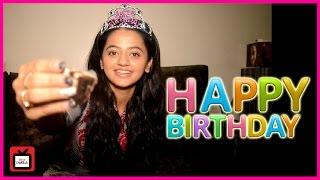 Happy Birthday Helly   Exclusive   Birthday special   Tellychakkar 