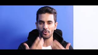 Angad Bedi's OUTSTANDING Rapid Fire On Amitabh Bachchan, CRICKET, Tiger Zinda Hai & Lot More