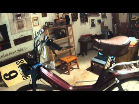 Moped Workplace dot MP4