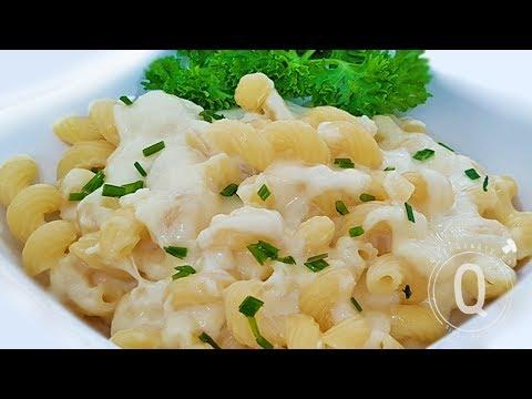 Microwave Mac 'n Cheese