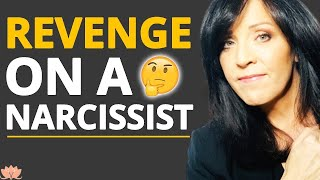 How to Take the Ultimate Revenge on a Narcissist/ Don