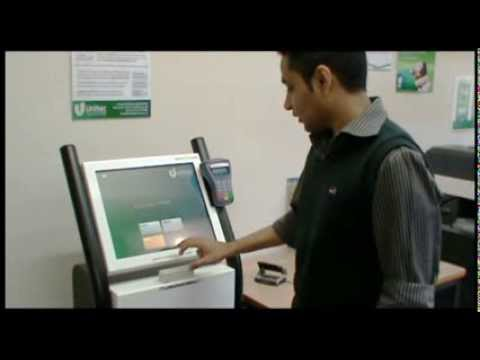 How to print at Unitec Library